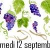 SAMEDI 12 SEPTEMBRE 2015 : RENCONTRE AMICALE